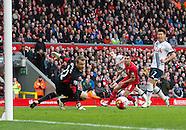 Liverpool v Tottenham Hotspur - Premier League - 02/04/2016