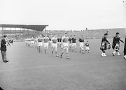Neg No: 860/a1769-a1778,..4091955AISHCF,...04.09.1955, 09.04.1955, 4th September 1955,..All Ireland Senior Hurling Championship - Final,..Wexford.03-13,.Galway.02-08,..