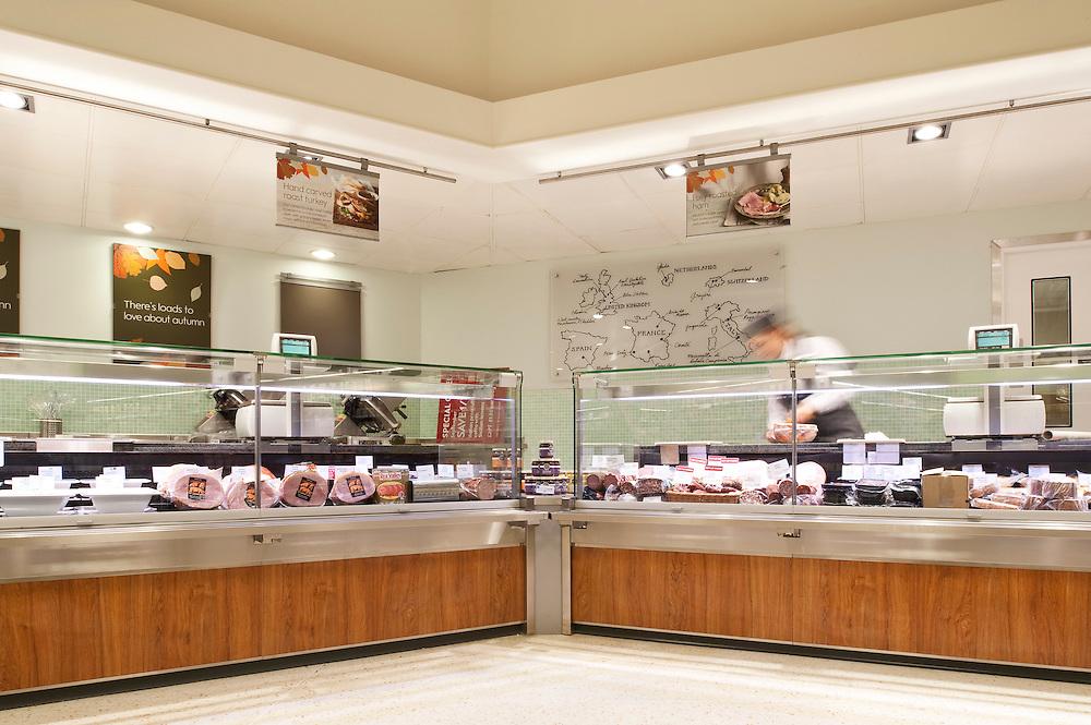 Waitrose Opening Surbiton