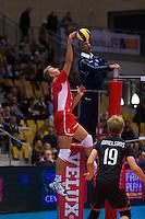 2013 CEV VELUX Volleyball European Championship Denmark
