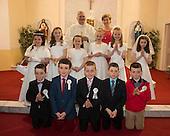 Raheen Communion 2015