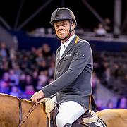 NLD/Amsterdam/20190127- Jumping Amsterdam 2019, Jeroen Dubbeldam