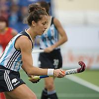 W30 Argentina - China