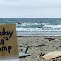 SCBRA 50th - 60s Surf Comp