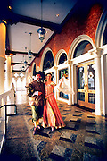Image of opera singers at The Venetian Resort, Hotel & Casino on The Strip in Las Vegas, Nevada, American Southwest