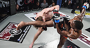 Warrior Fight Series #1