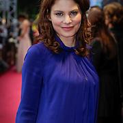 NLD/Utrecht/20121005- Gala van de Nederlandse Film 2012, Rifka van Lodeizen