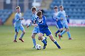 Dundee Schools FA U14 Urquhart Trophy final 06-05-2019