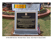 AVVBA Memorials 1987 To Present