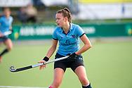 NIJMEGEN - 2017 Hoofdklasse dames<br /> Nijmegen v Hurley<br /> Foto: <br /> WORLDSPORTPICS COPYRIGHT FRANK UIJLENBROEK