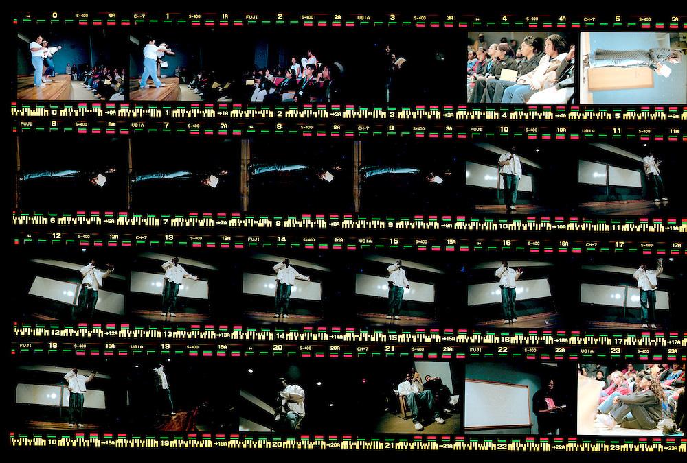 15602MVP Program Talent Show