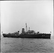 30/03/1957<br /> 03/30/1957<br /> 30 March 1957<br /> <br /> LS Cliona Irish Navy