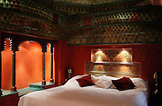 Maroc, Marrakesh: hotel , Spa , La sultana in the Medina of the capital Morocco