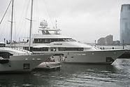 Leslie & Michael Yacht Party