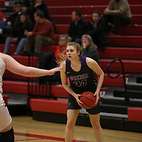 Women's Basketball: Ripon College Red Hawks vs. Cornell College Rams