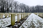 Airborne War Cemetery & Museum