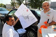 20120816 PROTESTE DISABILI ROTONDA DI SAN GIORGIO