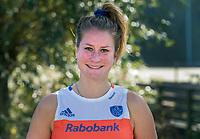 UTRECHT -   MARGOT ZUIDHOF , trainingsgroep Nederlands team hockey.   COPYRIGHT  KOEN SUYK