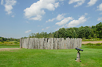 Fort Necessity National Battlefield Pennsylvannia