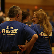 170419 Ossoff Election Night Party