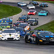 LST Mid Ohio Race 2