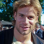 NLD/Rijswijk/20110601 - Uitreiking Talkies Terras Award 2011, Dirk Taat