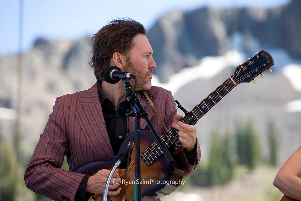 David Rawlings - High Camp <br />
