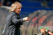 Onderwerp/Subject: AZ Alkmaar - Eredivisie<br /> Reklame:  <br /> Club/Team/Country: <br /> Seizoen/Season: 2012/2013<br /> FOTO/PHOTO: Coach Gertjan VERBEEK of AZ Alkmaar. (Photo by PICS UNITED)<br /> <br /> Trefwoorden/Keywords: <br /> #09 #21 $94 &plusmn;1355244121349<br /> Photo- &amp; Copyrights &copy; PICS UNITED <br /> P.O. Box 7164 - 5605 BE  EINDHOVEN (THE NETHERLANDS) <br /> Phone +31 (0)40 296 28 00 <br /> Fax +31 (0) 40 248 47 43 <br /> http://www.pics-united.com <br /> e-mail : sales@pics-united.com (If you would like to raise any issues regarding any aspects of products / service of PICS UNITED) or <br /> e-mail : sales@pics-united.com   <br /> <br /> ATTENTIE: <br /> Publicatie ook bij aanbieding door derden is slechts toegestaan na verkregen toestemming van Pics United. <br /> VOLLEDIGE NAAMSVERMELDING IS VERPLICHT! (&copy; PICS UNITED/Naam Fotograaf, zie veld 4 van de bestandsinfo 'credits') <br /> ATTENTION:  <br /> &copy; Pics United. Reproduction/publication of this photo by any parties is only permitted after authorisation is sought and obtained from  PICS UNITED- THE NETHERLANDS