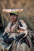 Hereroland Namibia