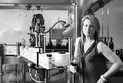 Rachel Martin, Boxwood Winery VP
