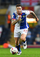 Danny Guthrie, Blackburn Rovers