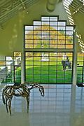 Grounds for Sculpture, Pavilion, Trenton, NJ