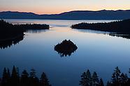 Lake Tahoe Photos