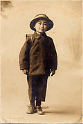 Nonomiya Shashin Kan<br /> <br /> Young Tanaka Takeo, April 17, 1922.<br /> From the Nonomiya Shashin Kan (Nonomiya Photographic Studio) which was owned and operated by Nojima Yasuzo. On the back of the studio enclosure is an inscription giving the date, name and age of the boy.<br /> <br /> Gelatin silver print with embossed studio name in the recto.<br /> Print size: 2 3/4 in. x 4 1/8 in. (69 mm x 104 mm).<br /> Studio enclosure size (when folded up): 4 7/8 in. x 8 in. (125 mm x 204 mm).<br /> <br /> Offered as part of a collection of images by Nojima's Tokyo studios.<br /> <br /> <br /> <br /> <br /> <br /> <br /> <br /> <br /> <br /> <br /> <br /> <br /> <br /> <br /> <br /> <br /> <br /> <br /> <br /> <br /> <br /> <br /> <br /> <br /> <br /> <br /> <br /> <br /> <br /> <br /> <br /> <br /> <br /> <br /> <br /> <br /> <br /> <br /> <br /> <br /> <br /> <br /> <br /> <br /> <br /> <br /> <br /> <br /> <br /> <br /> <br /> <br /> <br /> <br /> <br /> <br /> <br /> <br /> <br /> <br /> <br /> <br /> <br /> <br /> <br /> <br /> <br /> <br /> <br /> <br /> <br /> <br /> <br /> <br /> <br /> <br /> <br /> <br /> <br /> <br /> <br /> <br /> .