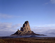 Sunrise, Sunset, Rock Spire, Tower, Navajo, Hopi, Hopi Reservation, Navajo Reservation, Reservation, Desert, Northern Arizona, Arizona