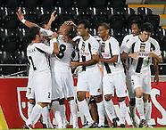 Nacional vs FC Zenit Europa League