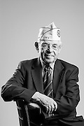 David S. Zwern<br /> Army<br /> E-3<br /> Infantry<br /> May 25, 1953 - May 13, 1963<br /> Korean War<br /> <br /> Veterans Portrait Project<br /> Charleston, SC<br /> Jewish War Veterans