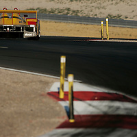 13-15, July 2006, Salt Lake City, Utah, USA.<br /> Bernhard/Dumas Porsche RS Spyder.<br /> &copy;&nbsp;Phillip Abbott/USA<br /> LAT Photographic