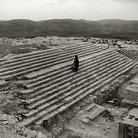 Samaria city