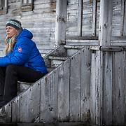 Polar Bear International CEO Krista Wright