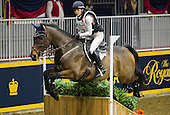 R1 - Horseware Indoor Eventing