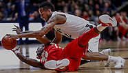 NCAA Basketball - Purdue Boilermakers vs New Mexico - West Lafayette, IN