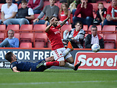 Charlton Athletic v Southend United