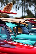 Classic  Woody Cars