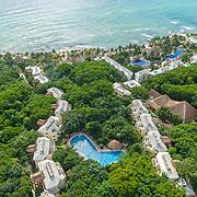 Sandos Caracol. Playa del Carmen. Quintana Roo, Mexico.
