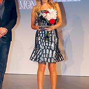 NLD/Amsterdam/20121112 - Beau Monde Awards 2012, Sylvie van der Vaart