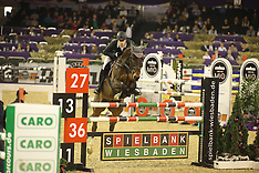 Qualifikation Youngster Tour