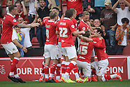 Bristol City v Scunthorpe United 06/09/2014