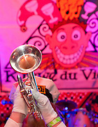 Krewe du Vieux Do (Ball or afterparty)