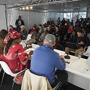 03 June 2015 - Belgium - Brussels - European Development Days - EDD - Migration - Migration and development - Role of diaspora in the development of the country of origin © European Union